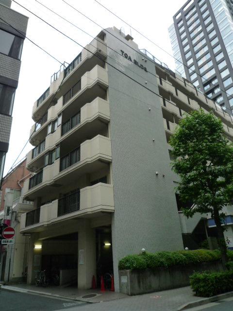 トーアホワイトハイツ 九段下・飯田橋の賃貸マンション:御茶ノ水勤務 ...